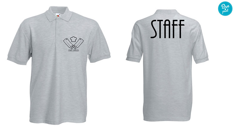 polo staff