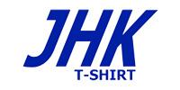 JHK t-shirt logo