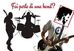 Magliette personalizzate band musicale