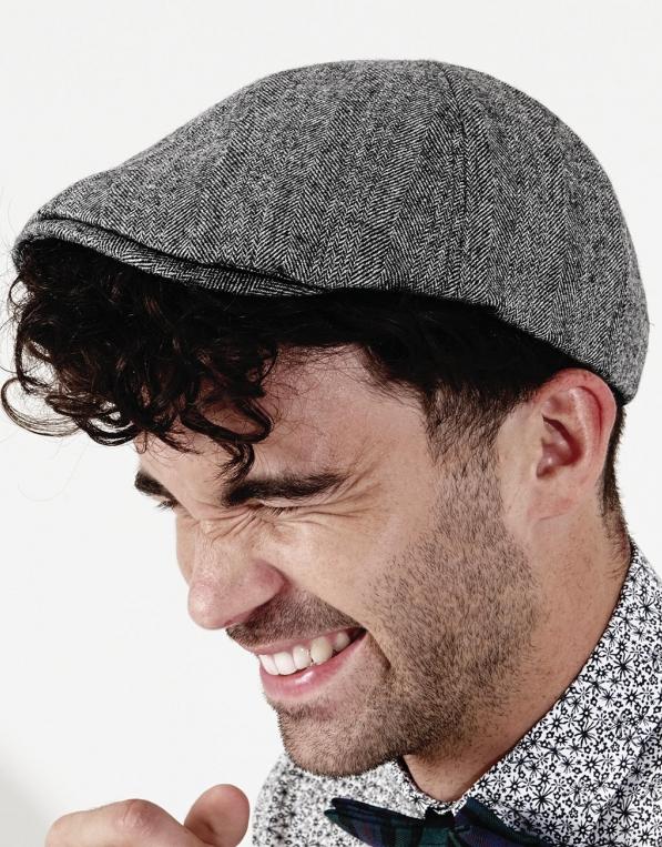 Cappello Coppola Uomo Invernale da Personalizzare Online 1fec540a36bd