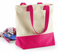 Shopper Bag Base cotone canvas per shopping
