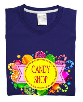 e45eaacdb9ac Stampa Magliette e T-shirt Personalizzate Online. Stampa Digitale e ...